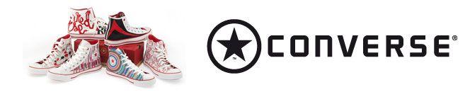 Converse - Die Kultmarke aus Amerika, wer kennt sie nicht?! Angefangen im Bereich Sportswear sind Namen wie Chuck Taylor und Jack Purcell heute Inbegriffe für Streetwear. Holt euch die aktuellsten Chucks für Damen, Herren und Kinder hier: http://www.numelo.com/converse-m-20.html