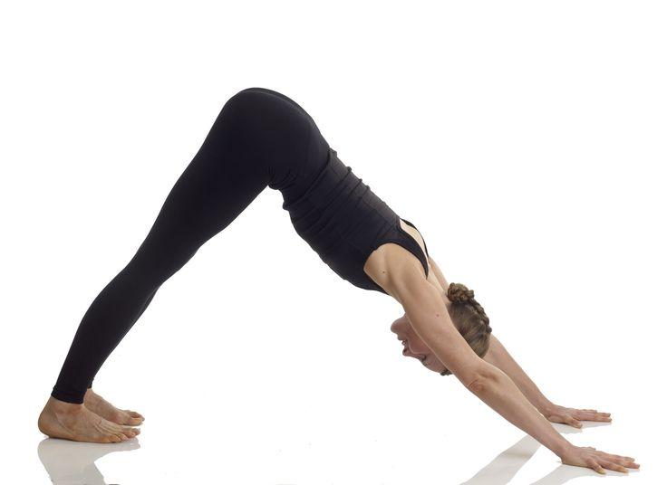 Meditative Yoga Pantyhose Sex F