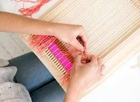 Learn to Weave: Tips and Advice from Etsy Experts on Etsy