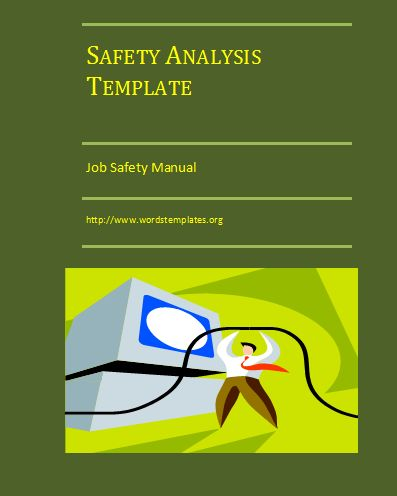 1203 best Task Analysis images on Pinterest Classroom ideas - job safety analysis form template
