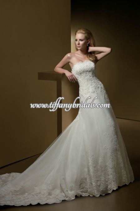 Anjolique Wedding Dresses - Style 1024 - My gown!!