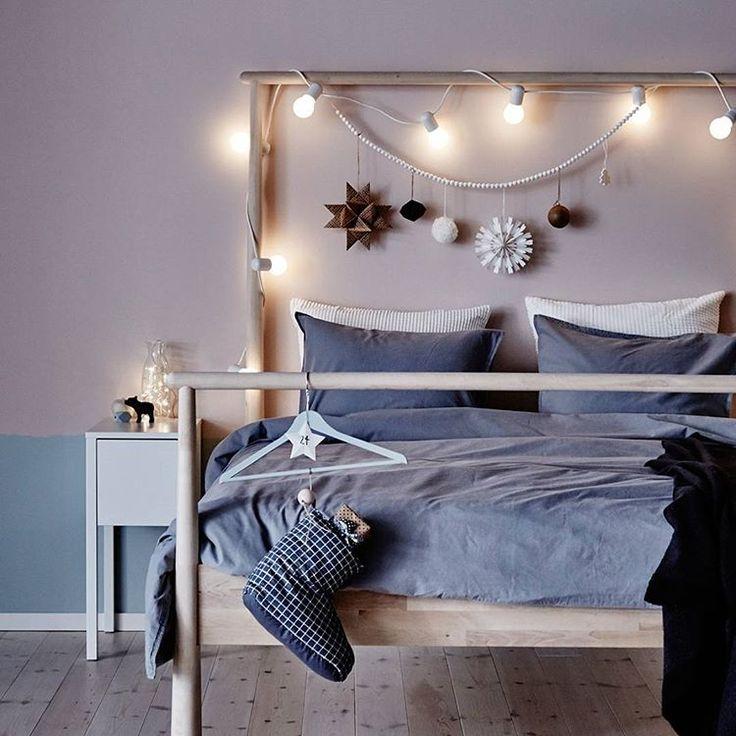 Ikea Gjora bed frame