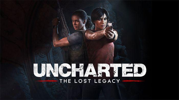 A Naughty Dog está empenhada em deixar claro que Uncharted não é só sobre Nathan Drake!