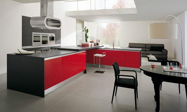 Oltre 25 fantastiche idee su progettazione di una cucina - Progettazione cucine on line ...
