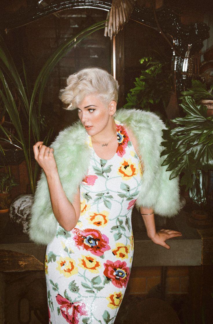 Hear Betty Who's Pulsing New Single 'Runaways'