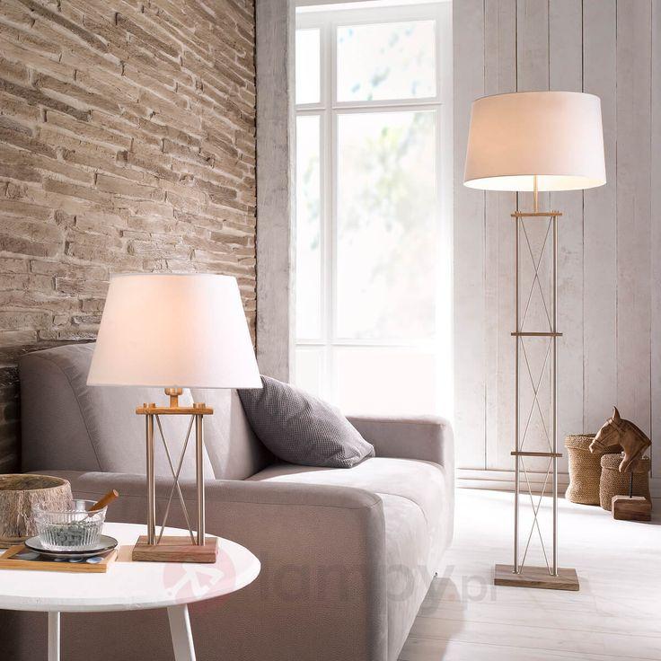 Interesująca lampa stojąca X 4581251