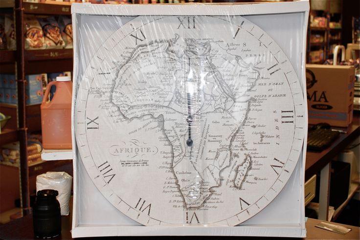 Beautifully detailed clocks!