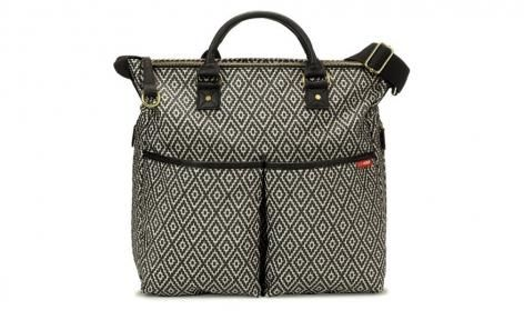 Aztec Duo Special Edition Diaper Bag by Skip Hop