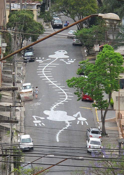 Tec in Sao Paulo