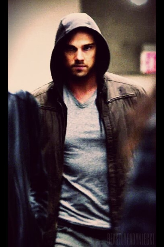 Jay Ryan As Vincent