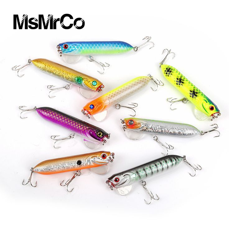 Fishing lure 1 pcs Minnow 8 color super quality artificial baits 9.5cm/18g lifelike crankbait swim lures wobbler fishing tackle  <3 Find similar products by clicking the image