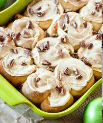 Life Made Simple: A tasty twist on classic cinnamon rolls