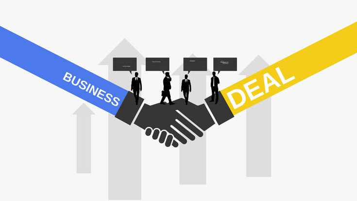 Business Deal free http://preziland.com/