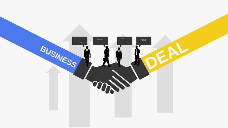 Business Deal free http://preziland.com/