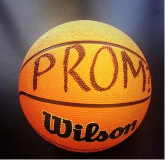 176 best cute ways to ask someone to promhomecoming images on 10 creative ways to ask someone to prom that havent been done a million times before ccuart Images
