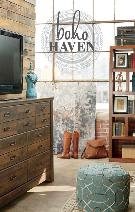 71 best Boho Haven® images on Pinterest