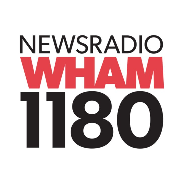 I'm listening to WHAM 1180, Rochester's News Radio WHAM 1180 ♫ on iHeartRadio