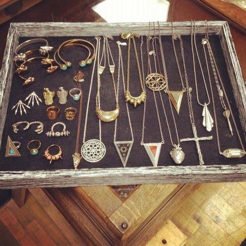 I'd wear every single piece (image:pamelalovenyc)
