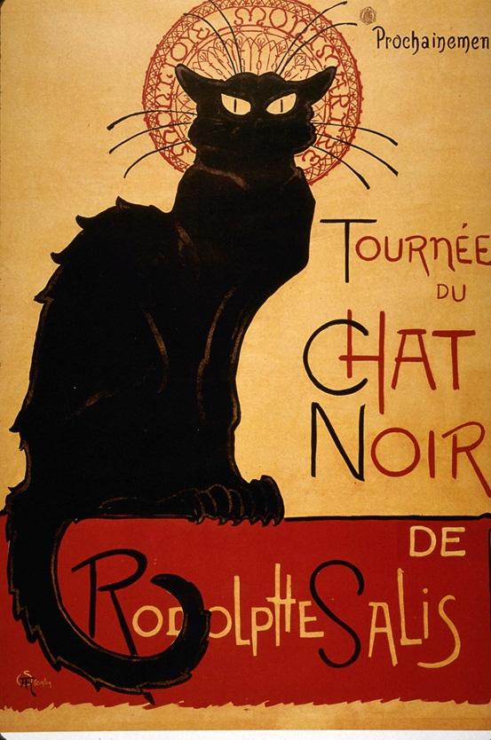 French poster | Art Nouveau | Affiche publicitario