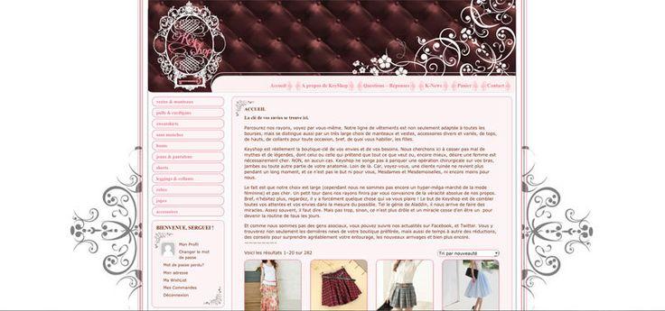 Keyshop.fr, le site hard-discount de vêtements féminins - http://www.sergueitchepik.eu/keyshop-fr-le-site-hard-discount-de-vetements-feminins/