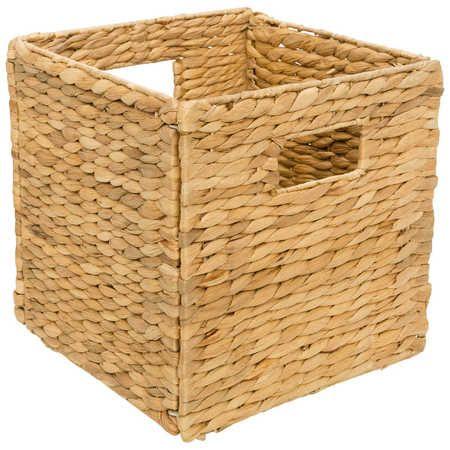 $10 27x27x27 Big W Cane Basket