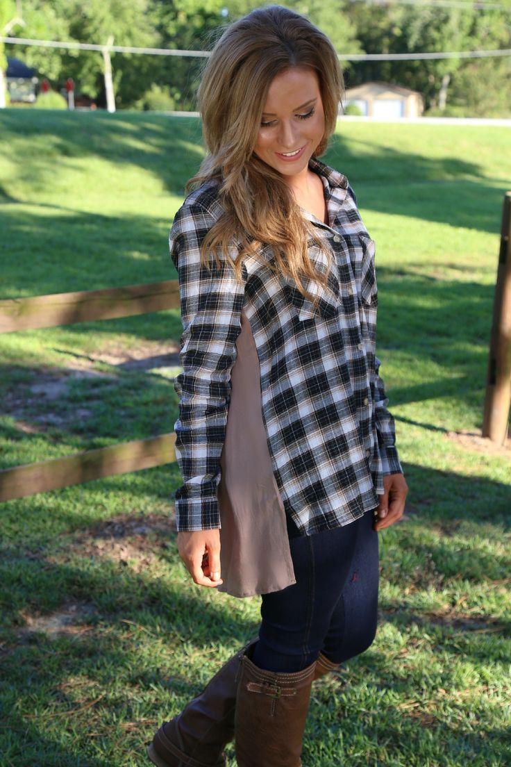 298 best Fall Fashion images on Pinterest   Fall fashion, Tunics ...