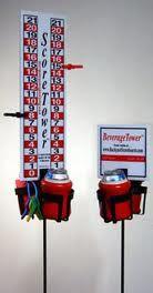 Tournament Score Towers