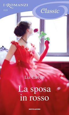 """I miei sogni tra le pagine: Pensieri e riflessioni su """"LA SPOSA IN ROSSO"""" di L..."""