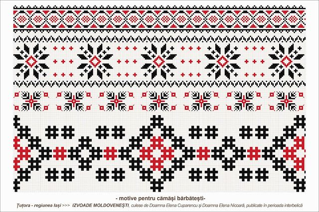 421 Best Romanian Traditional Embroidery Images On Pinterest Punch Needle Patterns Embroidery