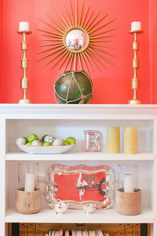 Bachelor Pad To Newlywed Home | Beautiful houses interior ...
