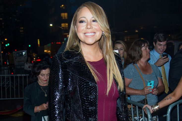 NMFIT dishes on Mariah Carey's weight loss! http://www.intouchweekly.com/posts/mariah-carey-weight-loss-diet-plastic-surgery-79103