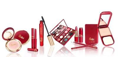 [FANBO] Indonesian Halal Makeup / Cosmetic Brand.