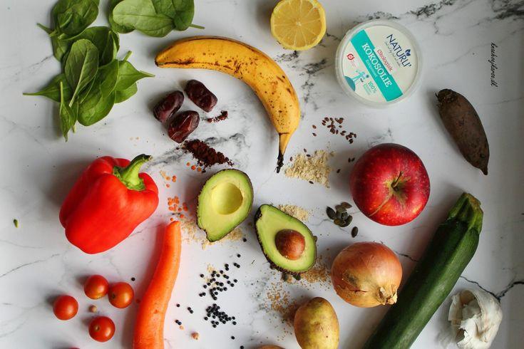 GUIDE: Disse veganske basisvarer skal du altid have i dit køkkenskab