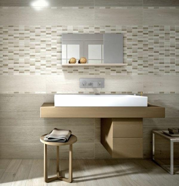 badfliesen fliesen kombinieren gro klein badezimmer ideen fliesen leuchten m bel und. Black Bedroom Furniture Sets. Home Design Ideas