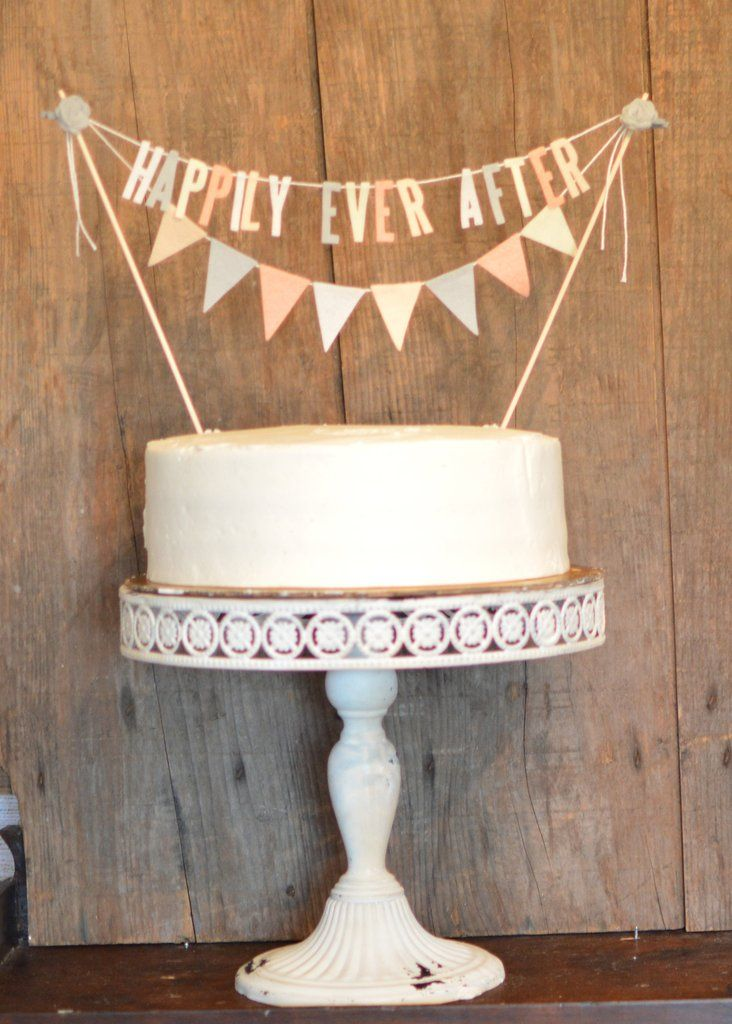 wedding cake bunting topper best 25 cake bunting ideas on diy bunting 22127