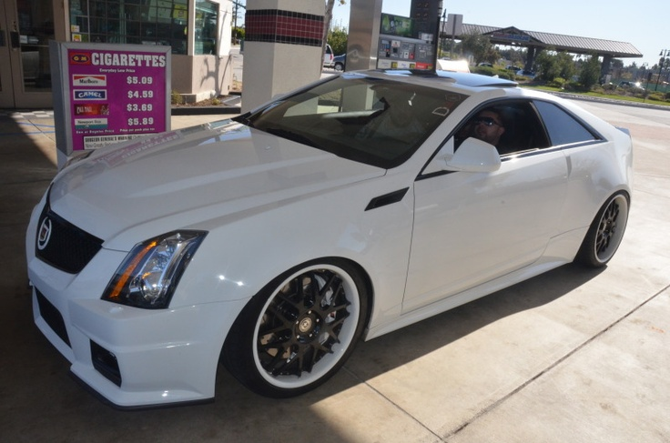 Cts V Coupe Cars Pinterest Cars Cadillac And Dream Cars