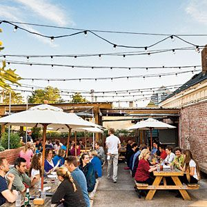 North Carolina   South's Best Neighborhoods: Downtown Central Park, Durham   SouthernLiving.com