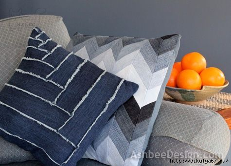6 (475x341, 137Kb) denim chevron.