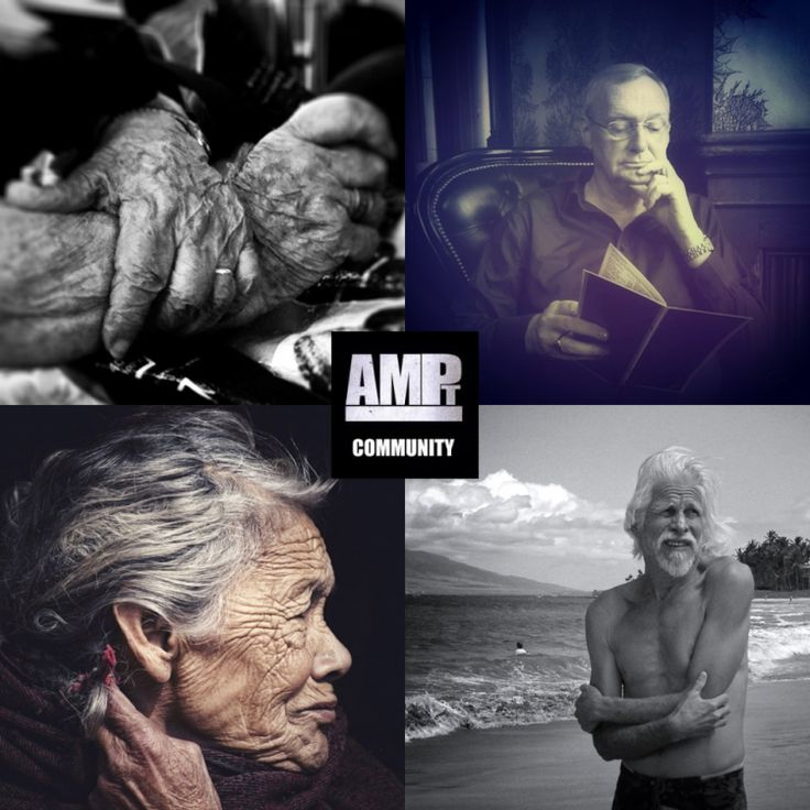 Thank you all very much for tagging your images to this week's BEAUTY OF AGE Photography gallery!