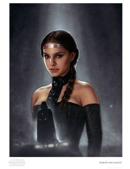 Will Darth Vader Destroy Anakin Padme s Story (or Save It)?