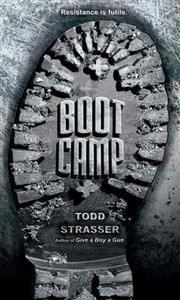 http://www.adlibris.com/se/organisationer/product.aspx?isbn=1416959424 | Titel: Boot Camp - Författare: Todd Strasser - ISBN: 1416959424 - Pris: 84 kr