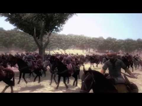 Csataterek: 899-970. Kalandozások - TAE - YouTube