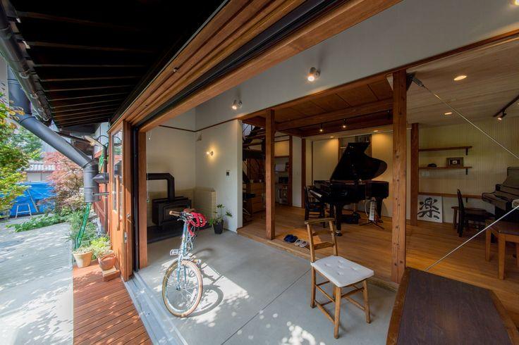大木町の家 戸建てリノベーション