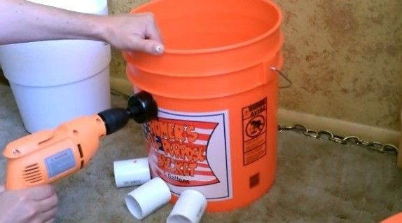 5 Gallon Bucket Swamp Cooler is an easy DIY project. It will cool down your home without having to use a heavy, electricity hogging air conditioner.