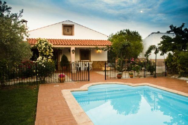 Casas Rurales Cazorla-Alcón Pozo Alcon, Jaén: http://www.toprural.com/Casa-rural-alquiler-%C3%ADntegro/Casas-Rurales-Cazorla-Alc%C3%B3n_97941_f.html #Jaén #Andalucía #CasasRurales #Piscinas