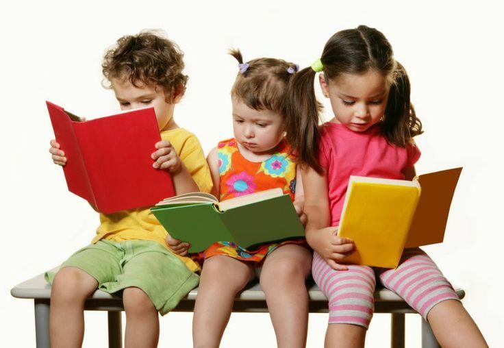 Τα ωραιότερα παιδικά βιβλία για το καλοκαίρι | My Fashion Land