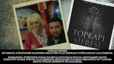 kitaplar:                 TOPKAPI ŞİFRESİ   NAZANŞARA ŞATANA...
