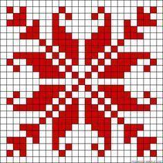 Striken İdeen : Schneeflocken, die Diagramme stricken – Google-Suche #diagramme