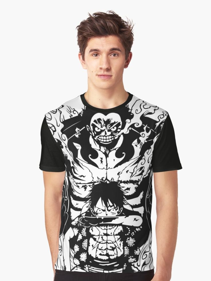 "Monkey D. ""Straw Hat"" Luffy is a fictional character and the main protagonist of the One Piece manga series, created by Eiichiro Oda. Here you can buy this amazing T shirt at a comfortable price...."