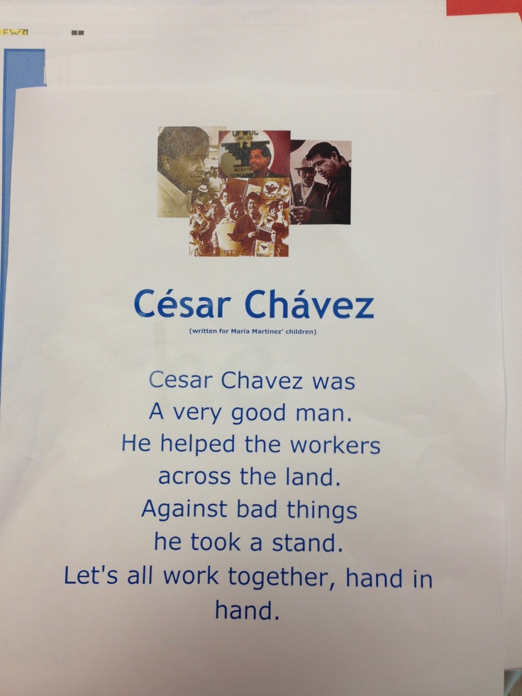 the life and times of cesar e chavez Kalamazoo, mich—southwest michigan will celebrate the life and work of civil rights leader césar e chávez saturday, march 24, during an annual scholarship fundraising dinner that includes.